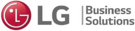 Bild av företaget LG Business Partner loggo